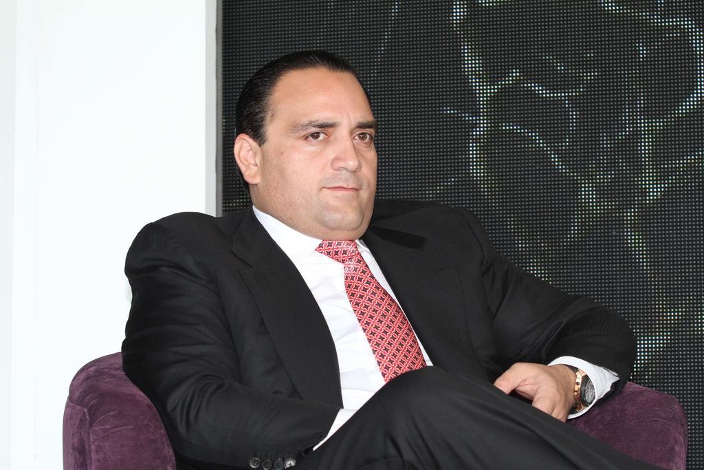Conceden amparo al exgobernador Roberto Borge contra proceso por lavado