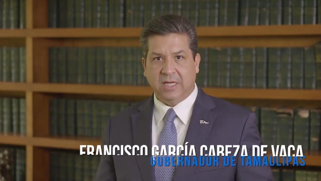 García Cabeza de Vaca califica de 'fantasiosas' las imputaciones en su contra