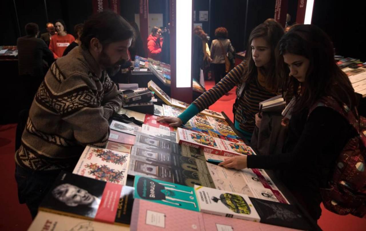 Arranca el Festival del Libro Teatral