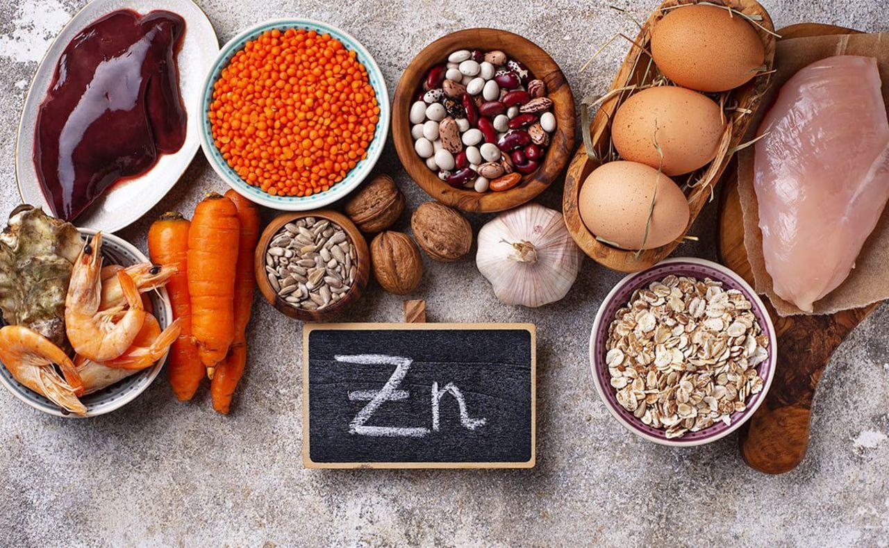 ¿Para qué sirve el Zinc?
