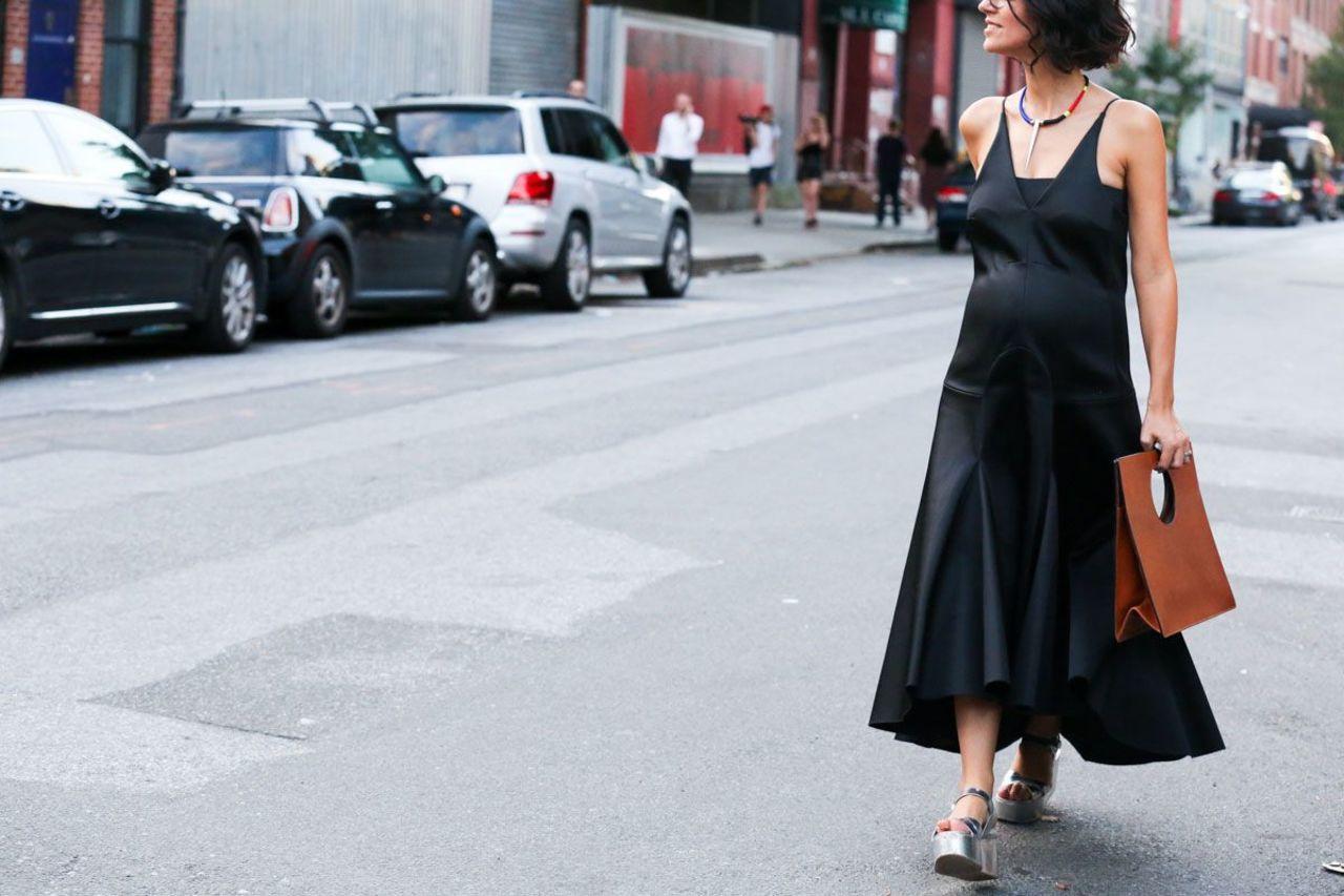 Errores de estilo en el embarazo