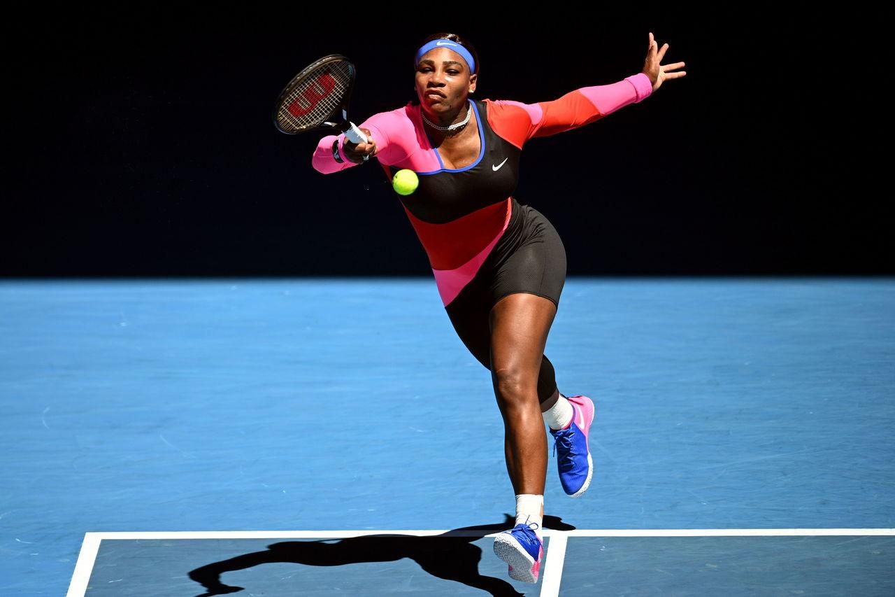 Serena renuncia a jugar en Miami