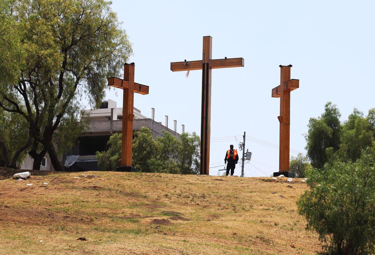 Prohíben 'festejos' en Semana Santa