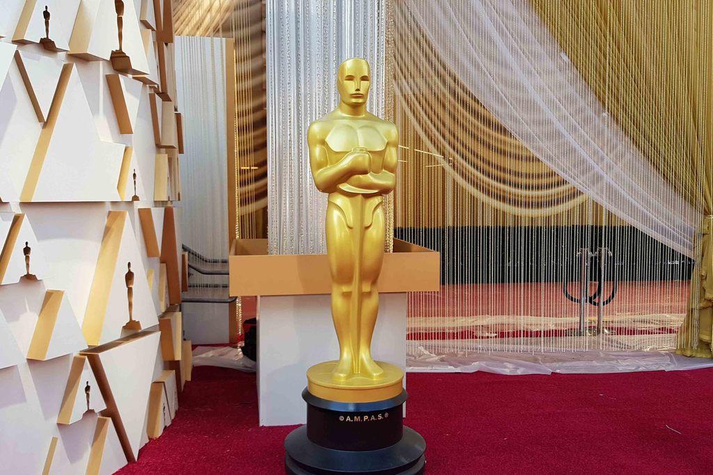 Premios Óscar dicen 'no' a Zoom