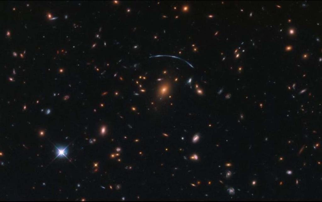Completan mayor catálogo de clasificación morfológica de galaxias
