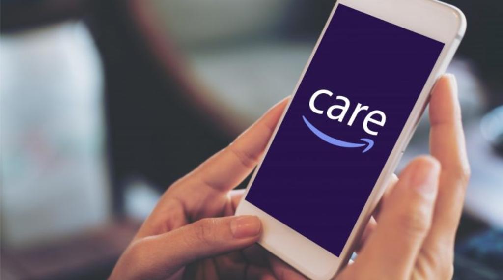 Ofrecerá Amazon servicio de telemedicina a empresas de EUA