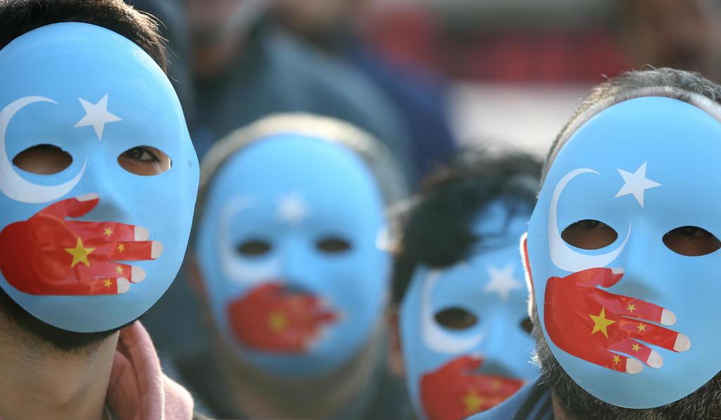 Sanciona EUA de nuevo a funcionarios chinos por abusos de derechos humanos