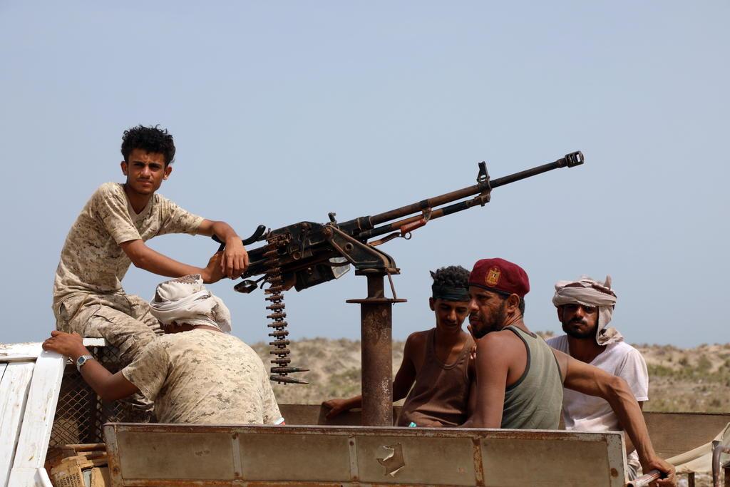 Ofrece Arabia Saudí tregua en Yemen
