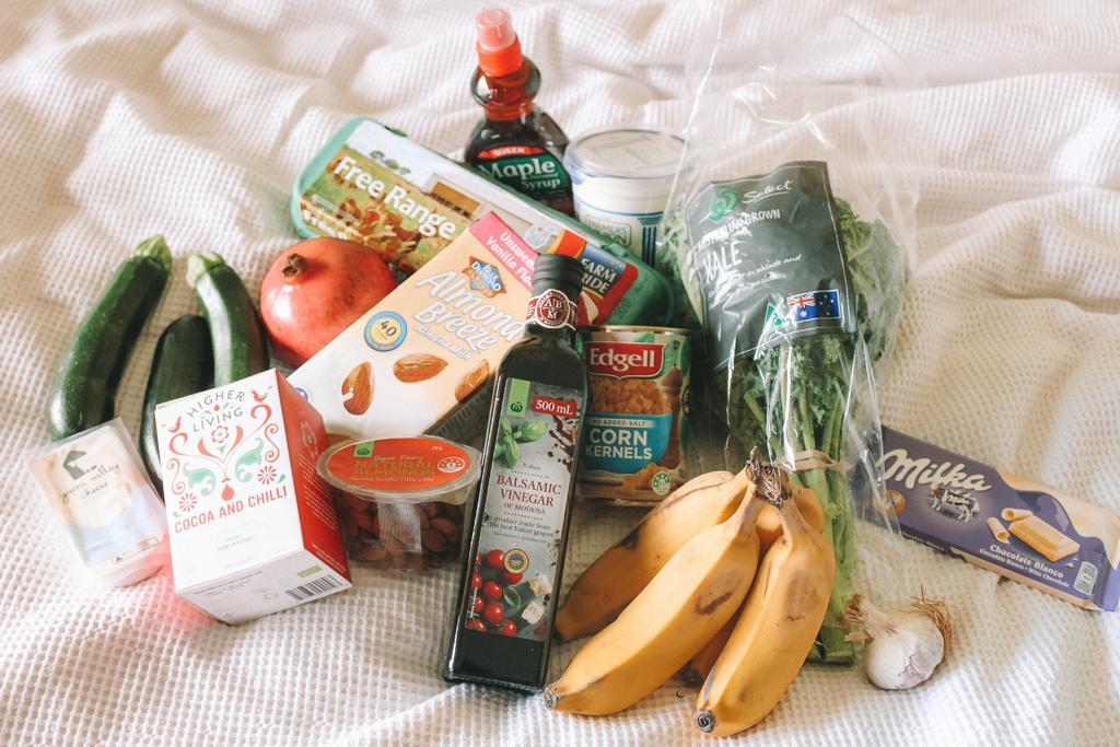 ¿Cómo evitar que la comida se eche a perder tan rápido?