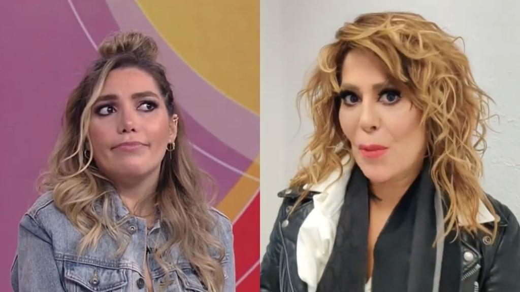Frida Sofía responde acusación de Alejandra Guzmán tras encuentro en vivo