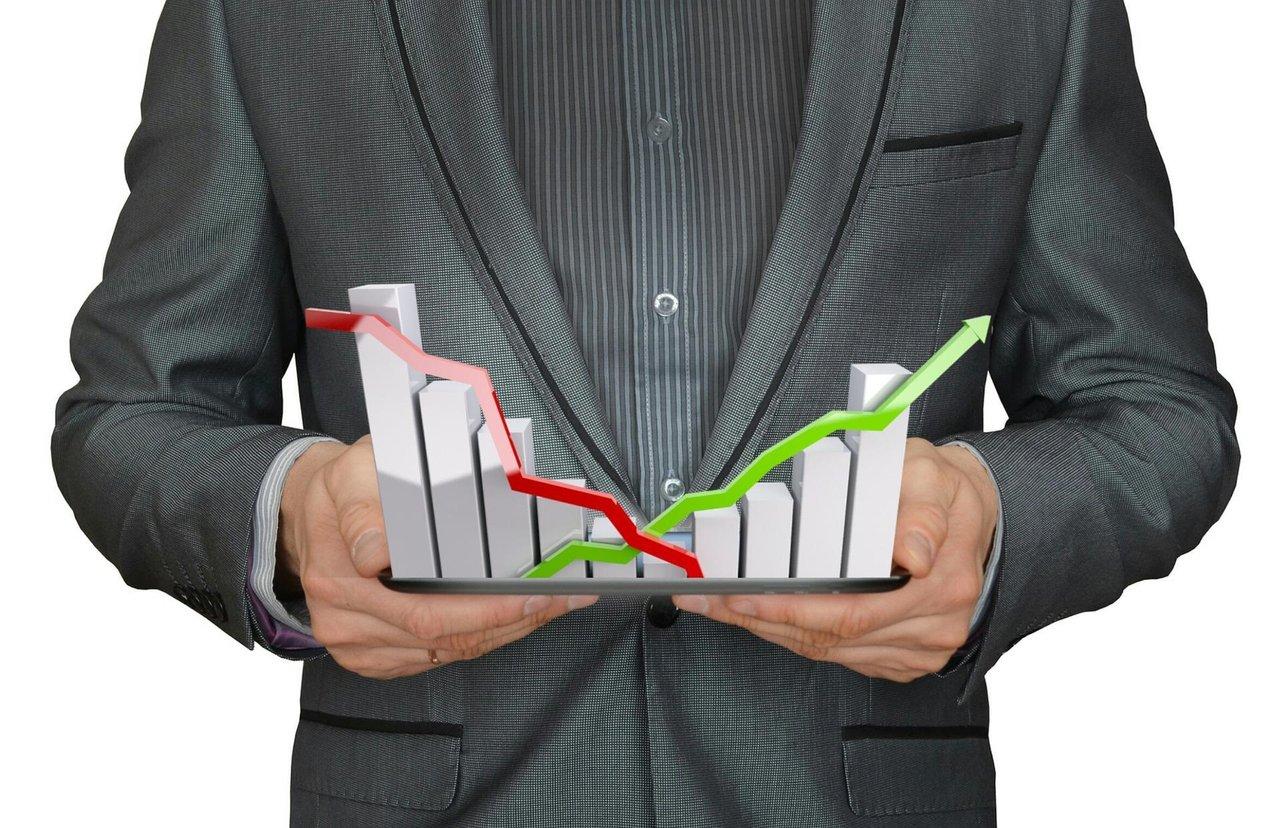 Oportunidades de inversión en grandes y pequeñas empresas tecnológicas