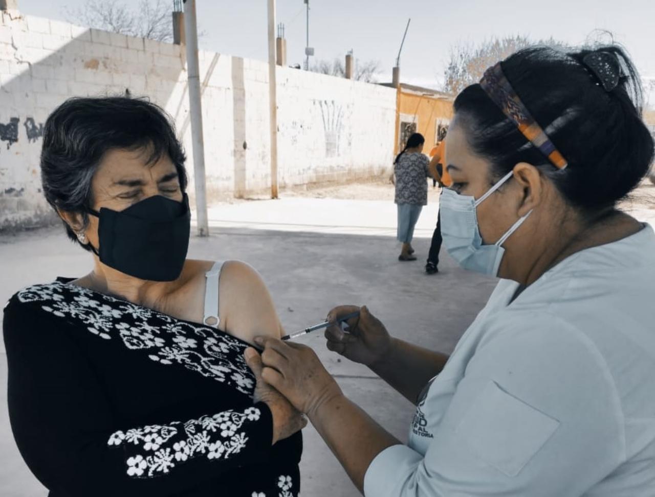 Desconocen inicio de vacunación en la ciudad de Durango