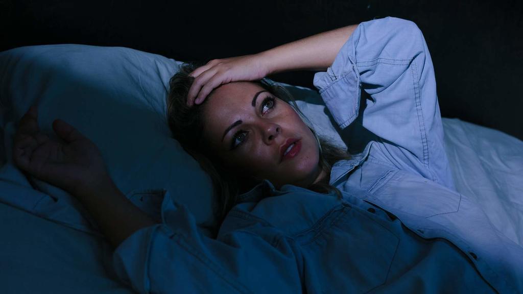 Insomnio, factor de riesgo en contagio de COVID