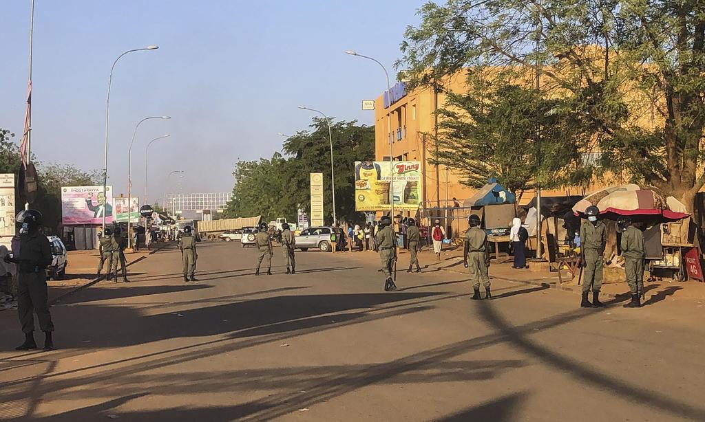 Ataques a aldeas en Níger dejan al menos 137 muertos