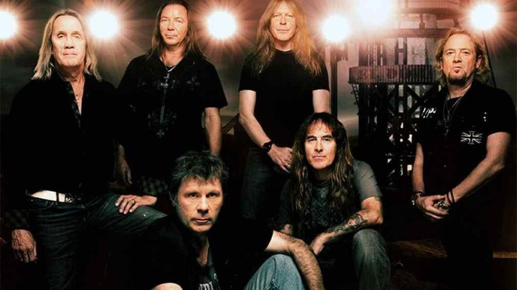 A 39 años del lanzamiento del álbum 'satánico' de Iron Maiden