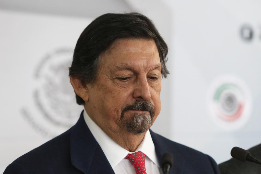 Denuncian a Gómez Urrutia por cierre ilegal de mina en Sinaloa