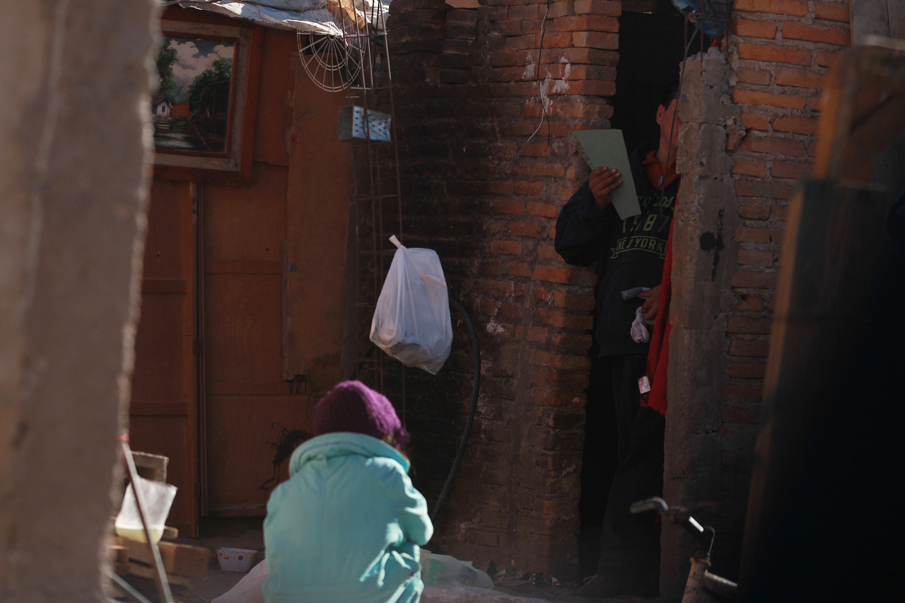 Niños prediabéticos por pandemia Covid en Durango