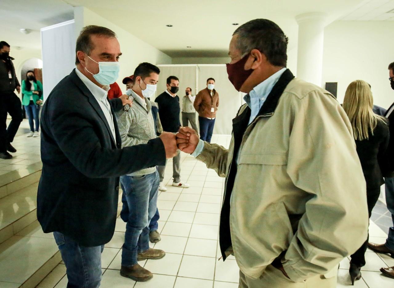 Ejercerá Municipio más de 170 mdp en obras