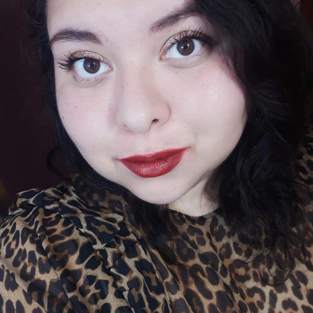 'Los problemas los resuelvo en el lienzo': sobre Laura Bailón Villarreal