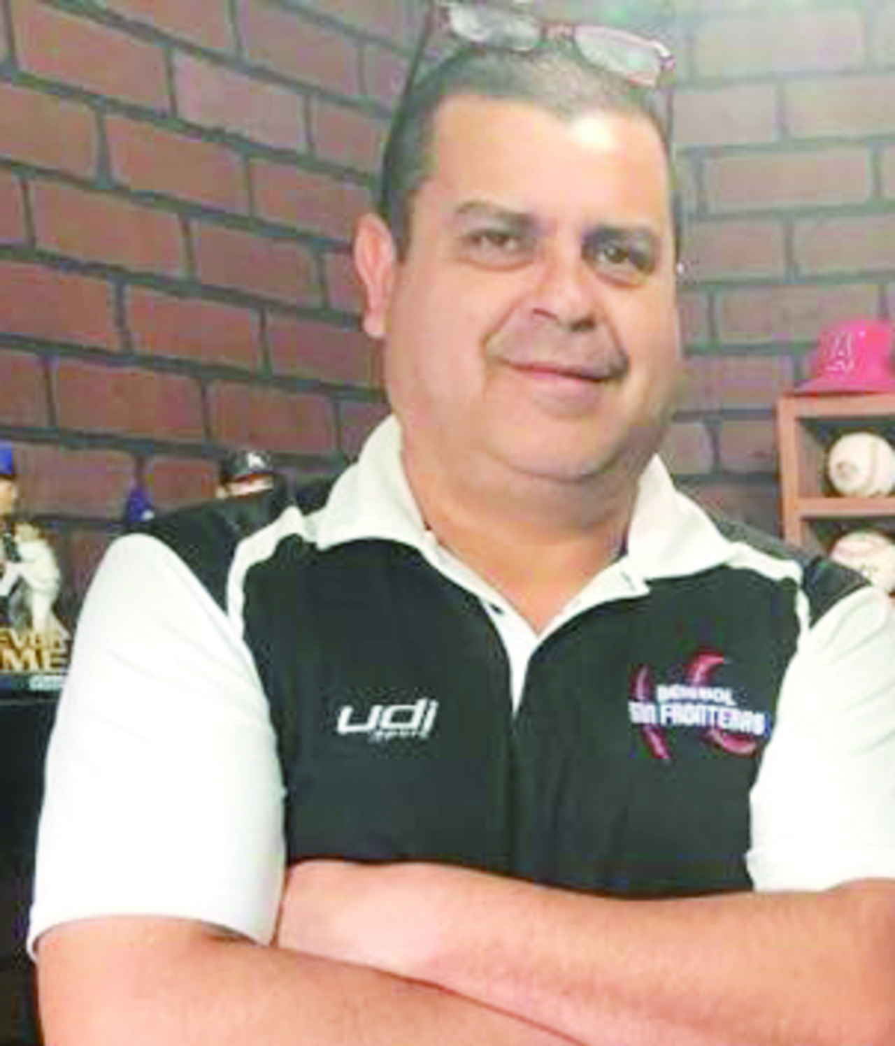 El 'Chino' Pérez
