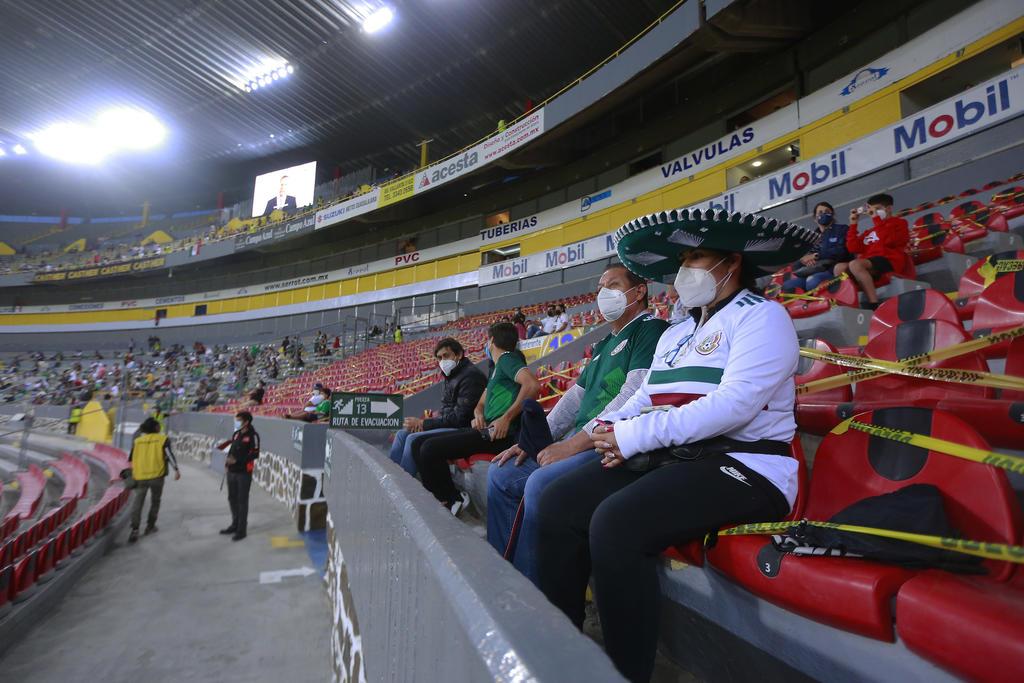 FIFA inicia procedimiento contra México por 'grito homofóbico'