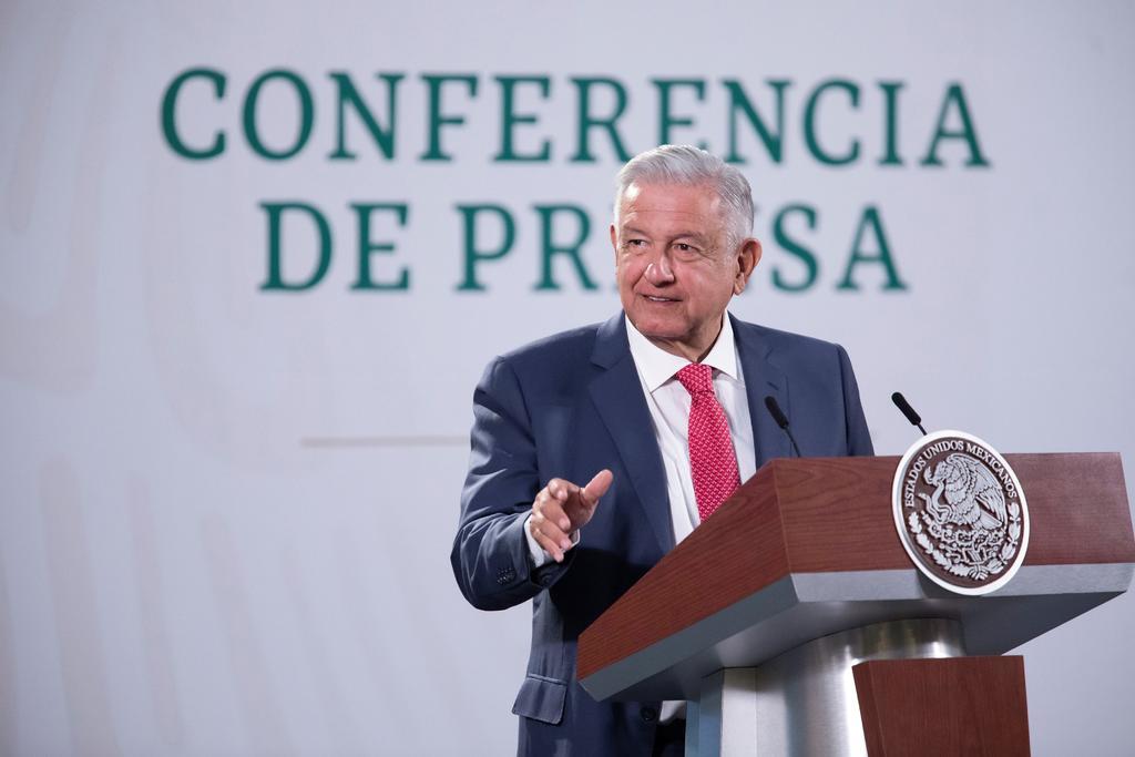 'Juego sucio', cancelación de candidaturas de Morena, dice AMLO