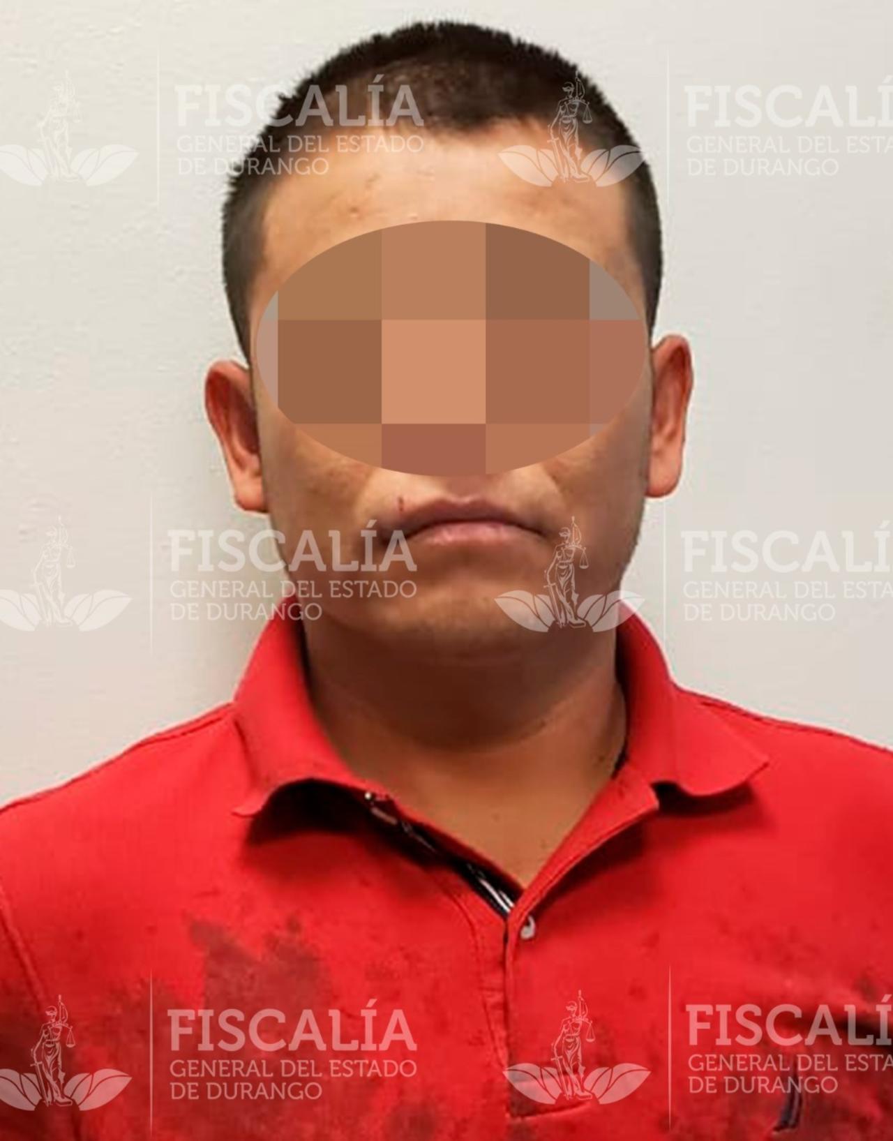 Fiscalía confirma vinculación a proceso de sujeto que golpeó a la niña Adriana