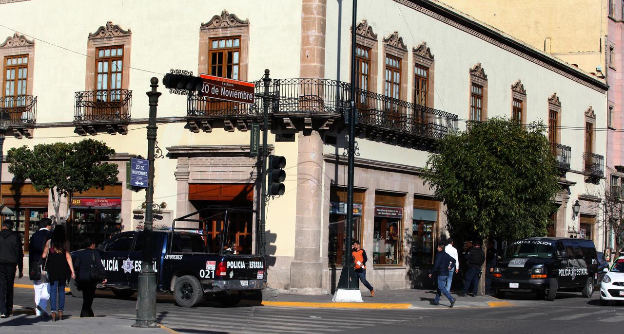 La UAD adquiere edificio histórico donde estaba Sanborns