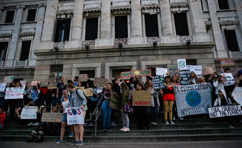 América Latina, clave en la transición climática
