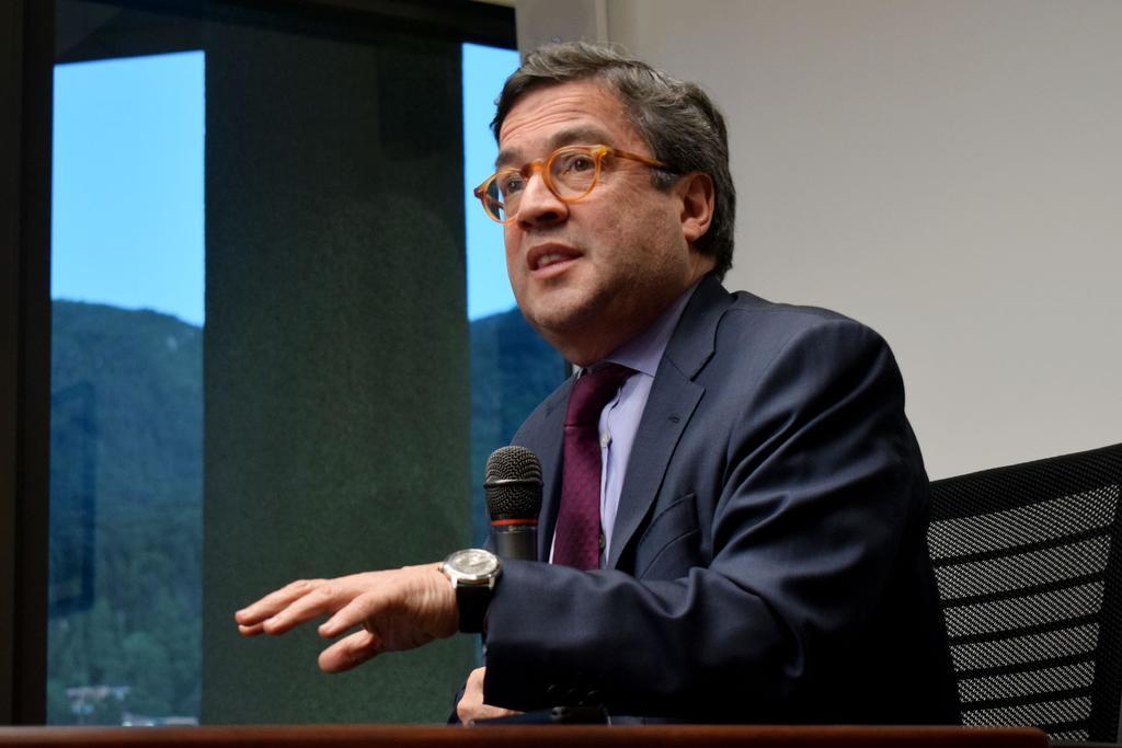 Exlíder del BID va al consejo de mexicana Femsa