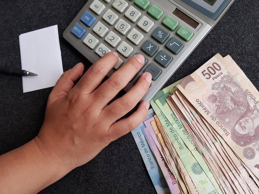 ¿Cuánto le corresponde a cada mexicano pagar de la deuda pública?