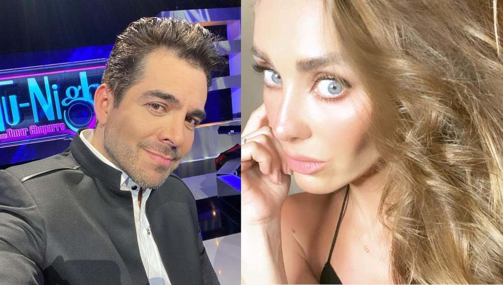Omar Chaparro pide perdón a Anahí por burlarse de su anorexia