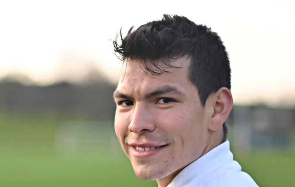 'El Chucky' Lozano sería el fichaje de Juventus para el verano