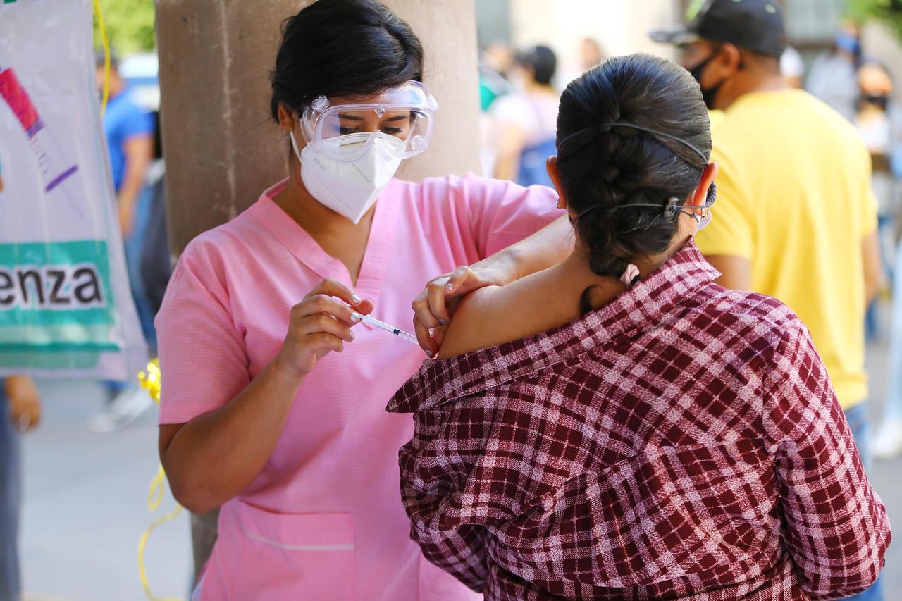 Municipio apoyaría en logística de vacunación