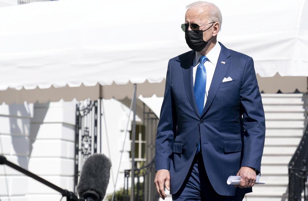 Invita Biden a líderes mundiales a cumbre climática en abril