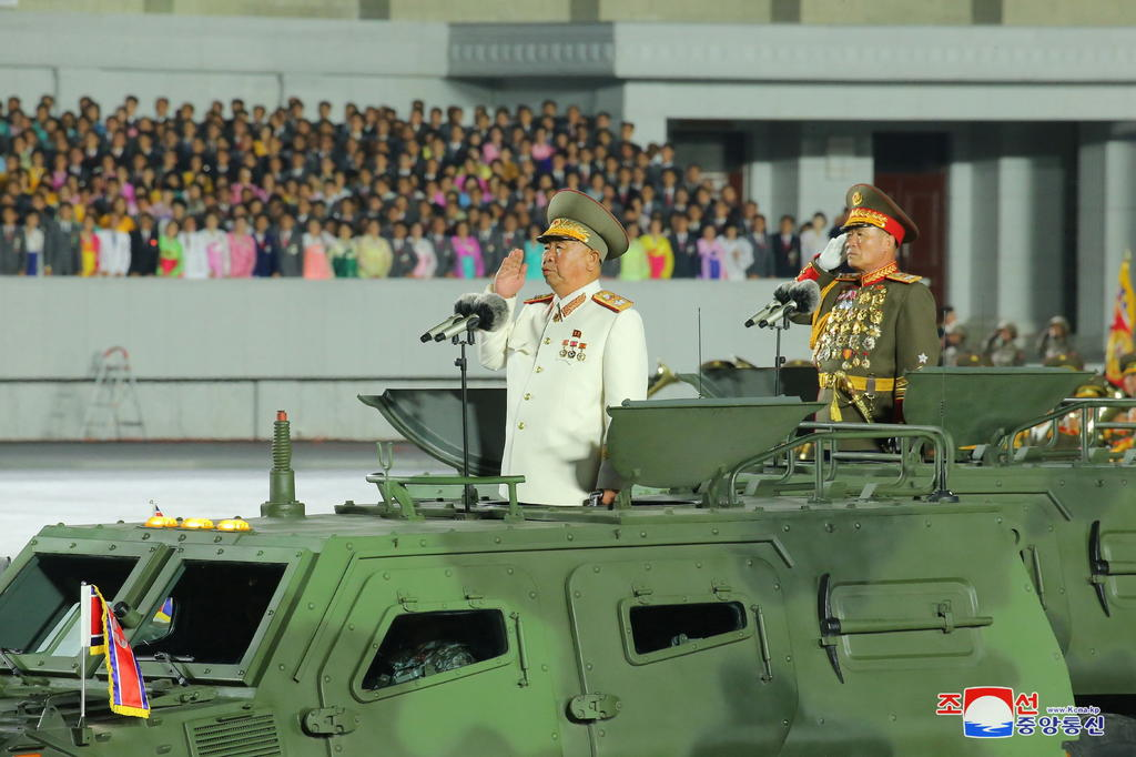 Corea del Norte tacha de 'provocación' a respuesta de Biden tras lanzamiento de misiles