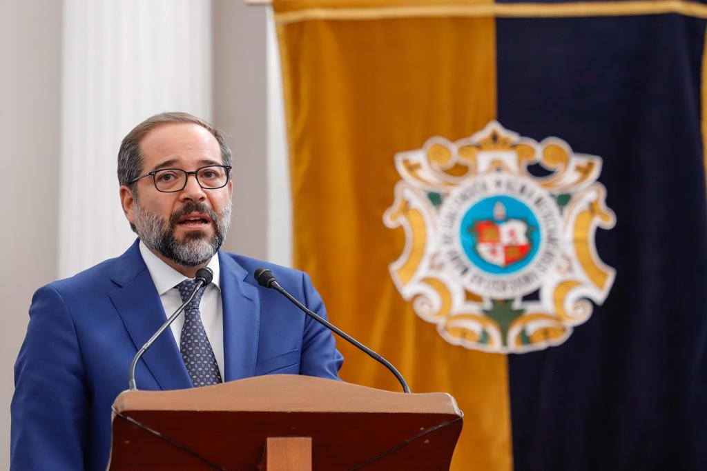 Gobernador de Colima da positivo por segunda ocasión a COVID-19