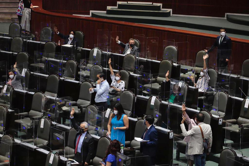 Interpone San Lázaro controversia ante SCJN por 'blindaje' a gobernador de Tamaulipas