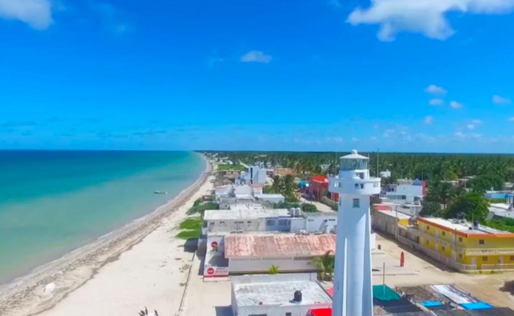 A pesar de cierre a playas, se espera 60% de turistas en Yucatán