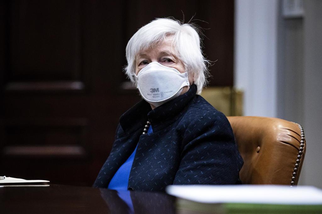 Augura Janet Yellen que crisis afectará más a latinos; liderarán recuperación