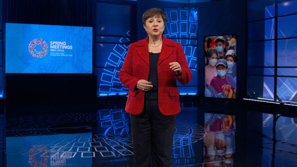 Pandemia dejará cicatrices profundas: FMI
