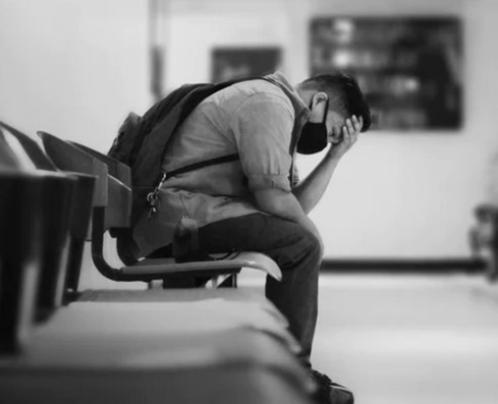 Dos de cada 10 sobrevivientes del COVID presentan signos de depresión