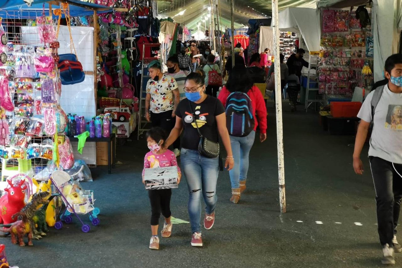 'Oaxaca lidera en el país la reactivación económica'