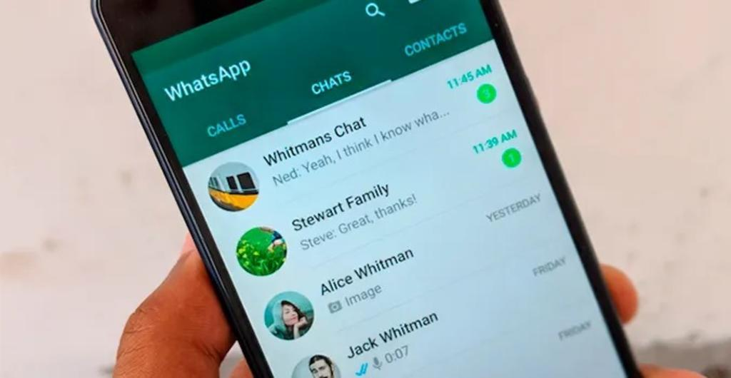 ¿Cómo puedo descargar estados de WhatsApp de mis contactos?