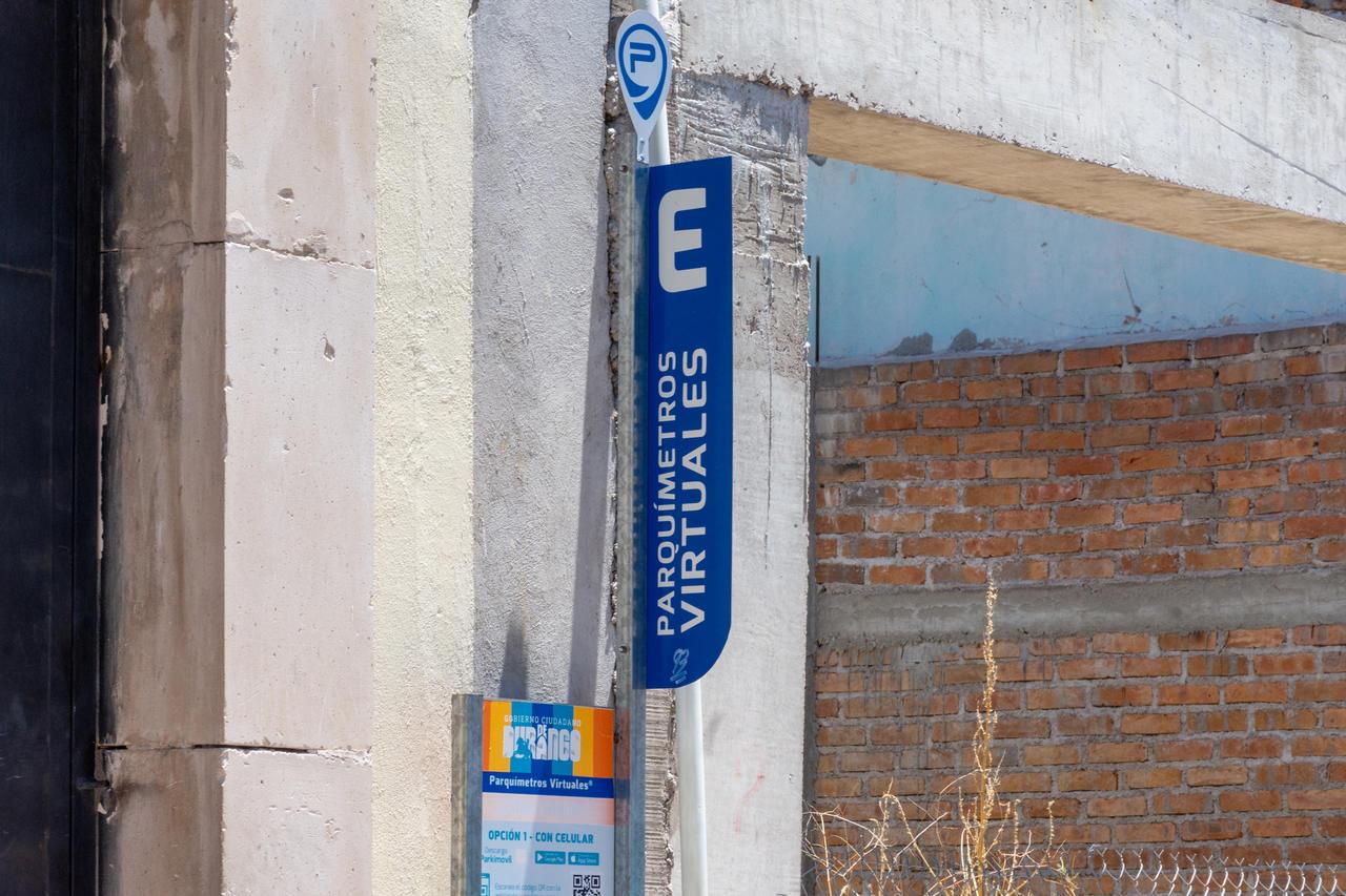 Sin cobro de  parquímetros 'hasta nuevo aviso'