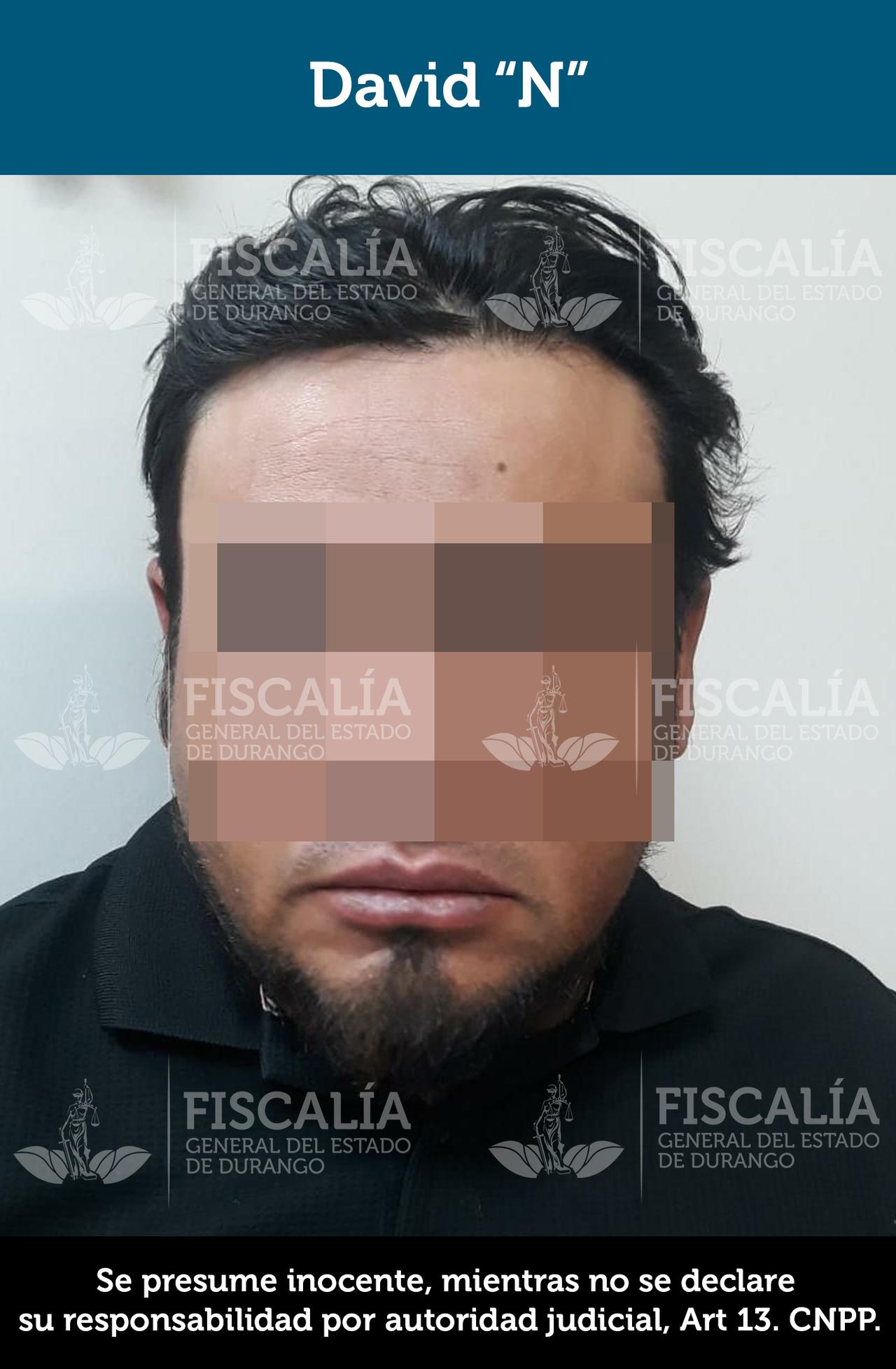 Vinculan a proceso a presunto homicida de Las Gaviotas II