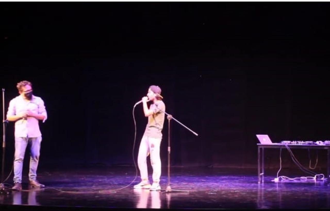 Un concierto especial en Gómez Palacio