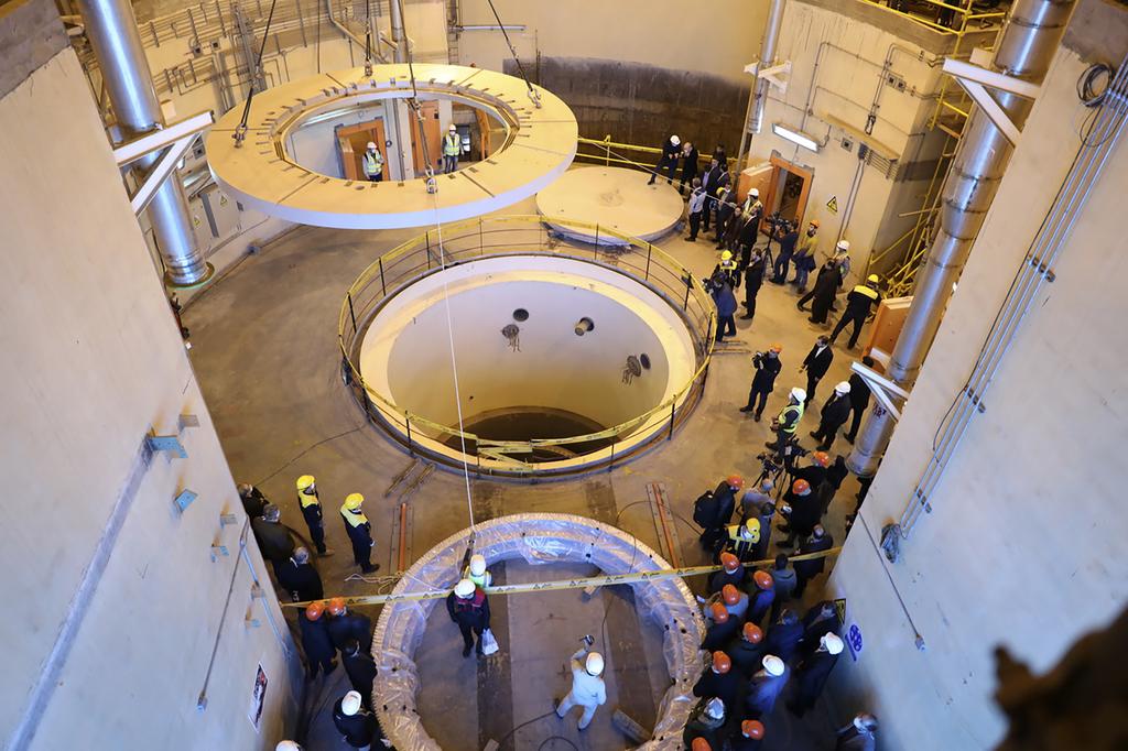 Inician contactos para salvar acuerdo nuclear