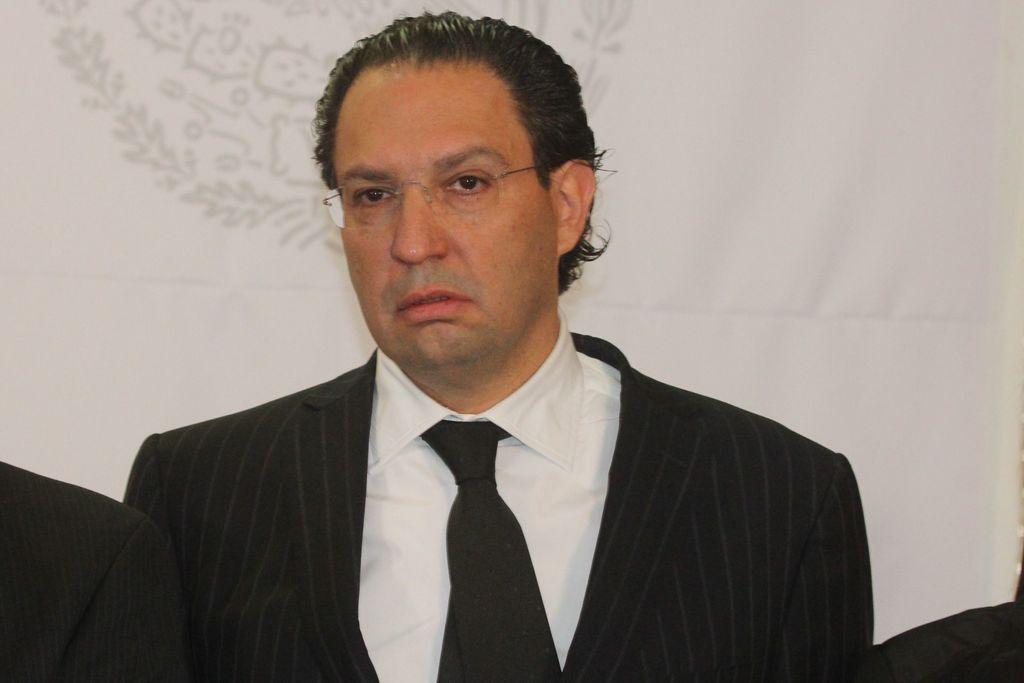 Zebadúa paraliza acusación de FGR