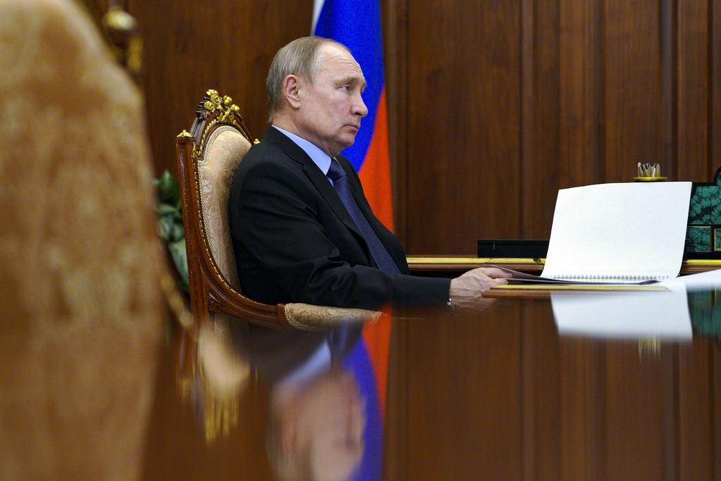 Putin podría seguir en el poder hasta 2036